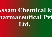assam chemical & pharmaceutical pvt ltd