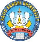 Rajiv Gandhi University Recruitment – Teaching and Non-Teaching Posts