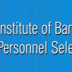 Institute of Banking Personnel Selection – IBPS RRB – CWE-VII Recruitment – 10190 Officers (Scale-I, II & III) & Office Assistants (Multipurpose) Vacancy – Last Date 02 July 2018