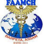 F.A.A. Medical College,. Barpeta